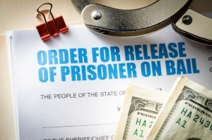 bail bondsman money